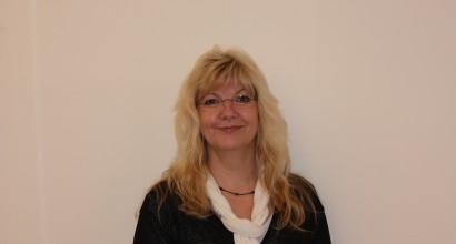 Sabine Pohland